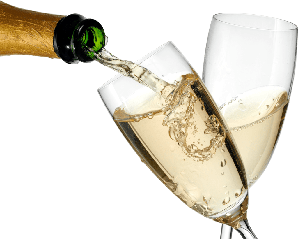champagne_PNG17460